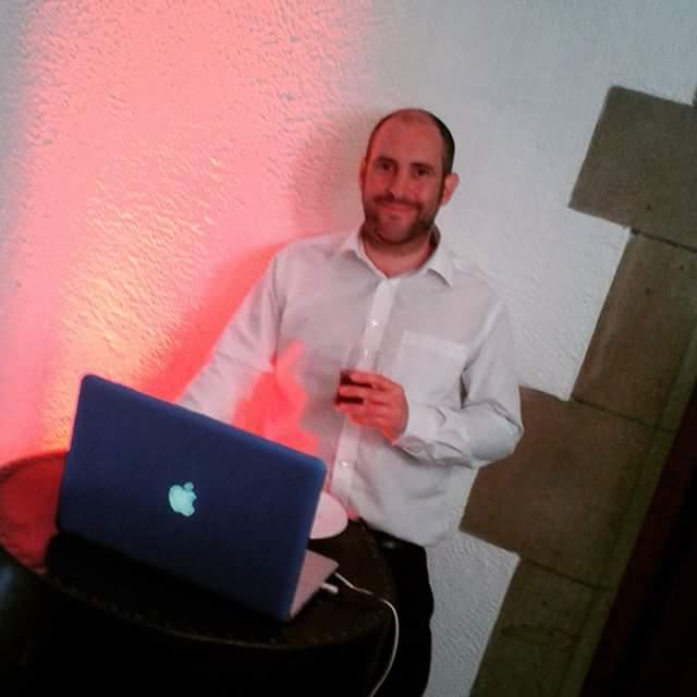 Tom DJ