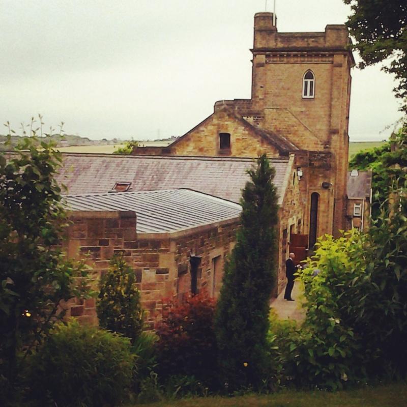 Mirfield Monastery